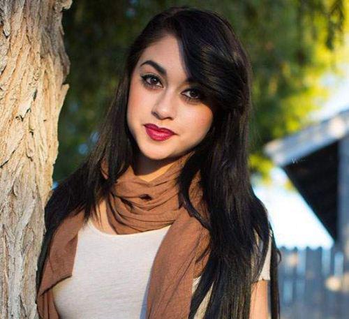 خوش اندام ترین و زیباترین دختر در اینستاگرام (عکس)