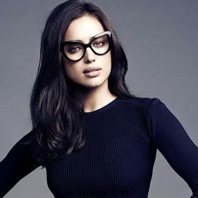 استایل شیک و خاص این خانم مدل روسی (عکس)