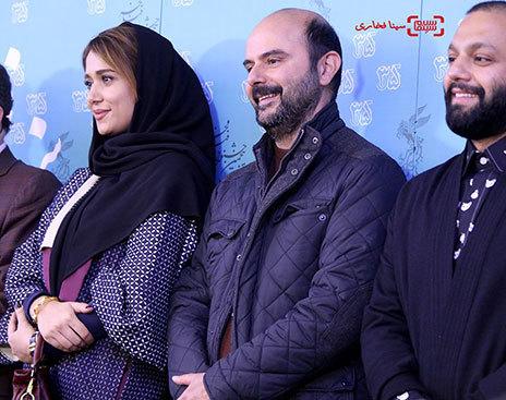 عکس و خبرهای جدید بازیگران و سلبریتی های ایرانی