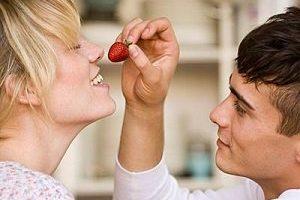 کاهش یا افزایش میل جنسی با این خوراکی ها