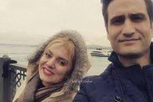 ماجرای جالب ازدواج این بازیگر ایرانی (عکس)