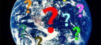 پنجاه دانستنی جالب از سراسر جهان