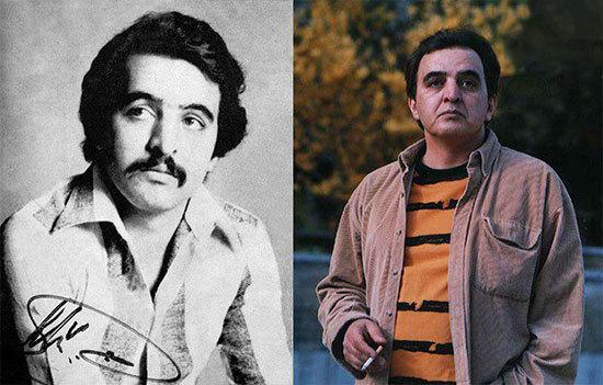 آخرین عکس و خبر از بازیگران و چهره های معروف
