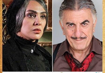 اخبار داغ و عکسهای تازه از بازیگران و چهره ها