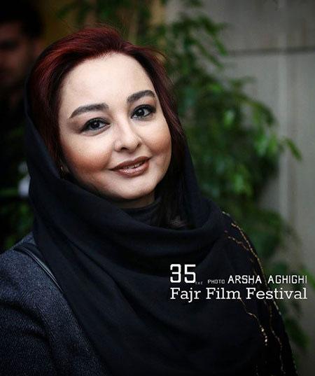 آخرین عکسهای بازیگران در جشنواره فیلم فجر