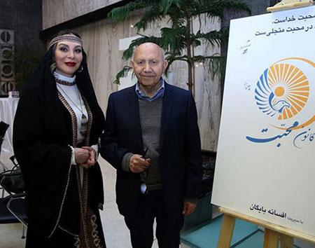 آخرین عکسهای بازیگران و چهره های مشهور نزدیک عید 96