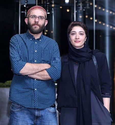 گالری عکس بازیگران مشهور ایرانی و همسرانشان