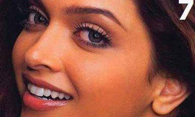انتخاب زیباترین زنان دنیای بالیوود (عکس)