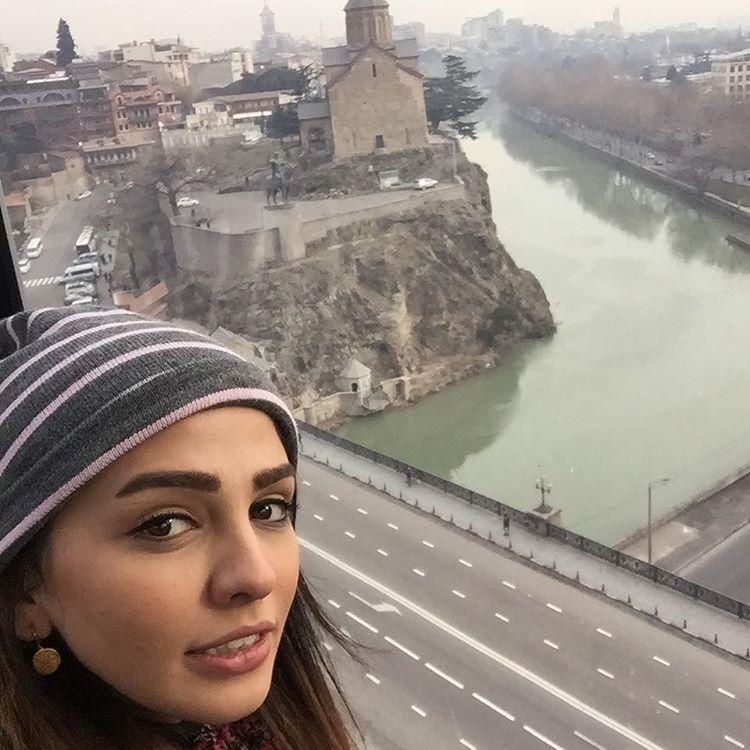 آخرین تصاویر و خبرهای چهره ها و بازیگران ایرانی