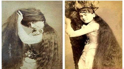 خواهران زیبا اولین مدلینگهای امریکایی (عکس)
