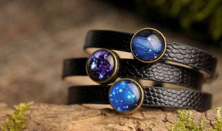 جواهرات بسیار زیبا که هرکسی را دیوانه میکند