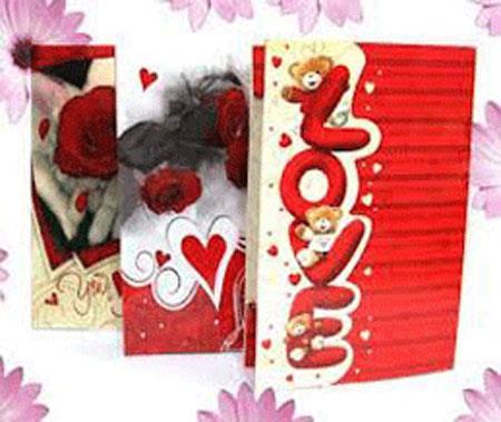جدیدترین کارت پستال های زیبای عاشقانه