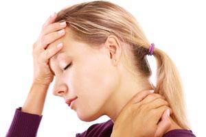 دلایل سردرد و روش های درمان و بهبود آن