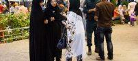انتقاد به گشت ارشاد برای برخوردش با بد حجابی