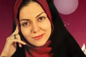 واکنش تند آزاده نامداری به عکسهای لو رفته اش