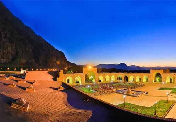 با عجیب ترین هتل های ایران آشنا شوید (عکس)