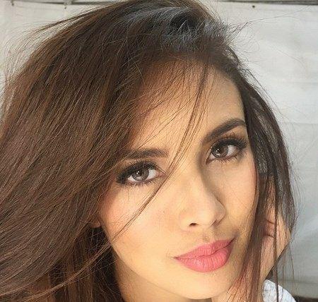 عکس هایی از ملکه زیبا و جذاب فیلیپین