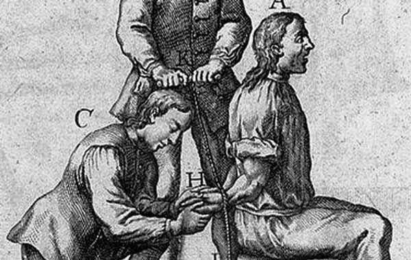 ترسناک ترین و زجر آور ترین شکنجه های تاریخ (عکس)