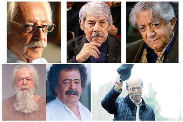 عکسهای جدید بازیگران و هنرمندان در اینستاگرام