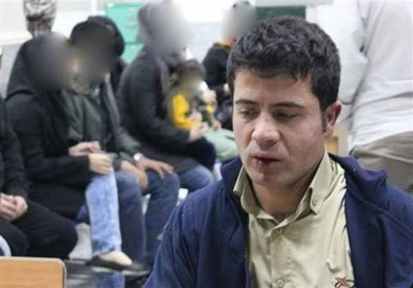 پرونده اعدام شیطان صفتان متجاور در ایران (عکس)
