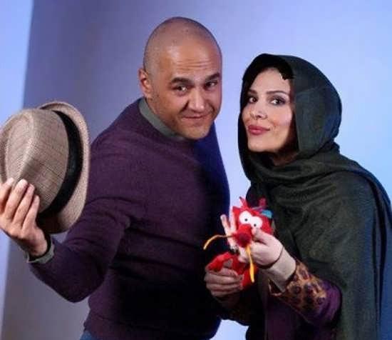 گذری بر طلاق های جنجالی بازیگران ایرانی (عکس)