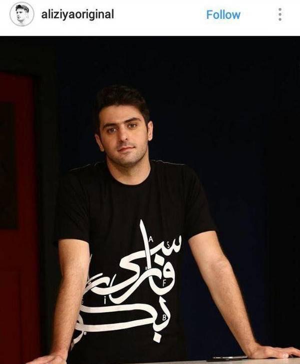 داغ ترین تصاویر اینستاگرامی بازیگران ایرانی