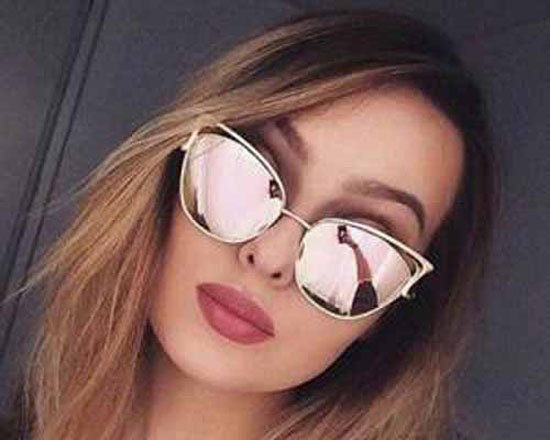 مدل هایی از عینک آفتابی شیک و لاکچری