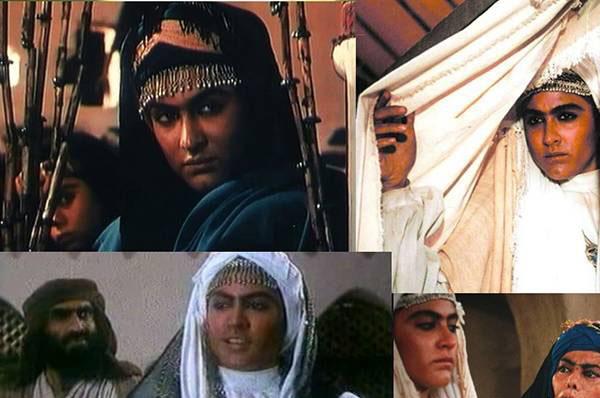 ماندگارترین نقش های زنان سینمای ایران (عکس)