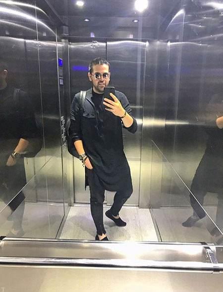 عکس های جدید و داغ بازیگران در اینستاگرام