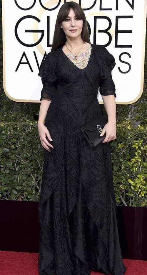 زیباترین زن بازیگر جهان در سن 52 سالگی (عکس)