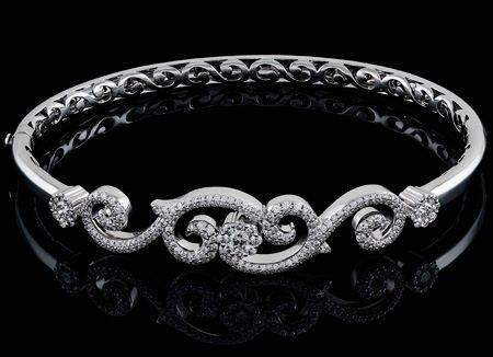 مدل های بسیار زیبا و شیک جواهرات