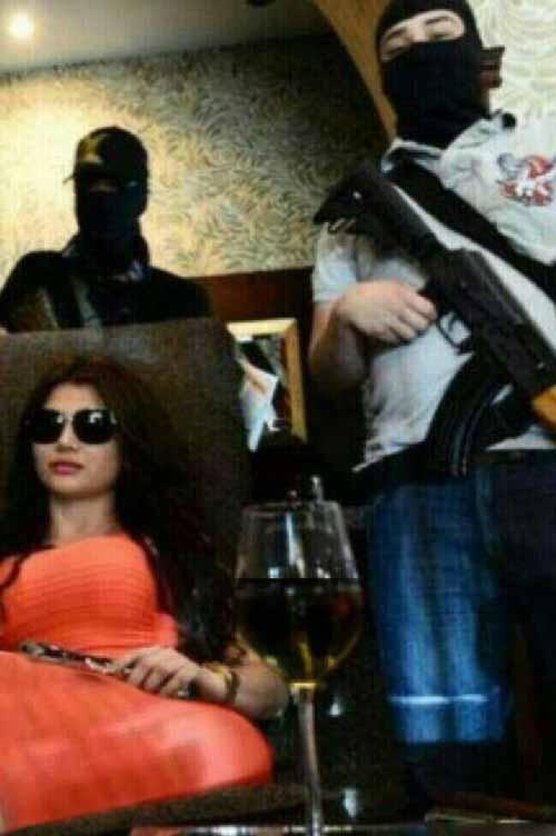 با مخوف ترین تبهکارترین زنان دنیا آشنا شوید (عکس) 1