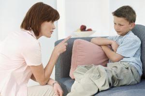 تربیت کودکان بدون داد و فریاد اما چگونه؟