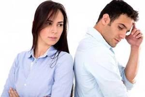 از همسرتان ناراحتید و نمی توانید با او حرف بزنید؟