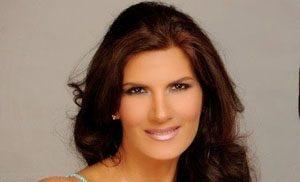 چهره جوان و زیبای بازیگر زن خارجی در 58 سالگی