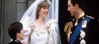 سالم ماندن این کیک عروسی پس از چهل سال (عکس)