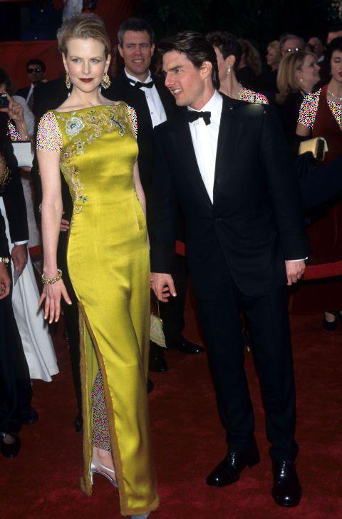گران ترین و شیک ترین لباس زنان هالیوودی (عکس)