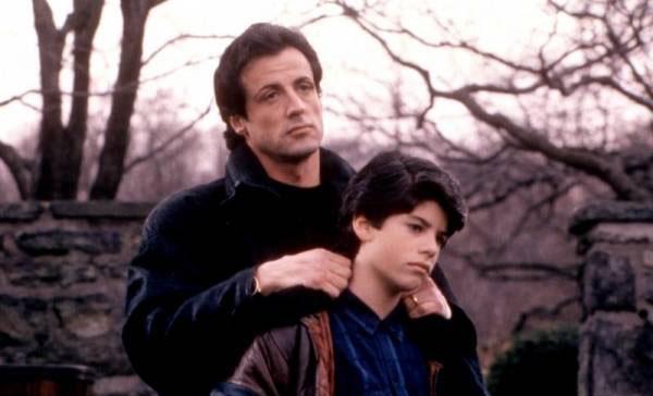 بازیگرانی که با فرزندان خود در یک فیلم بودند (عکس)