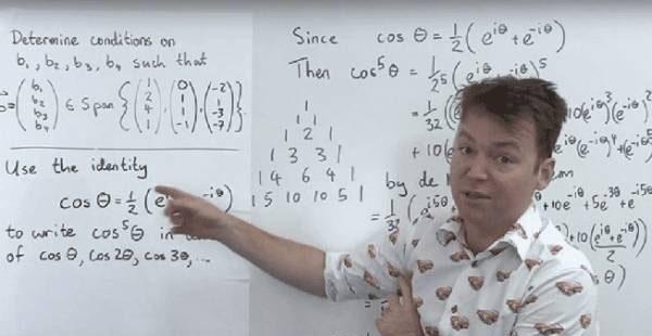 تبلت 3700 ساله ای که دنیای ریاضی را متحول کرد (عکس)
