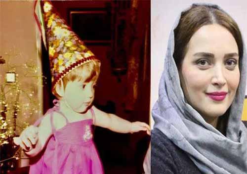 عکسهایی قدیمی و ناب از بازیگران ایرانی