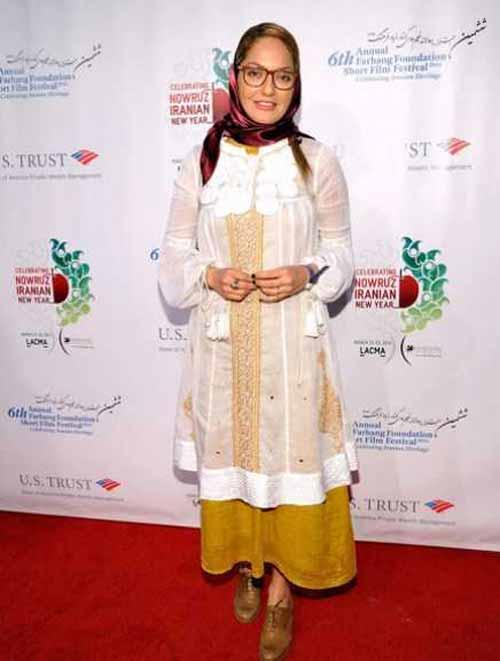 مدلهای شیک لباس بارداری این هنرمند ایرانی