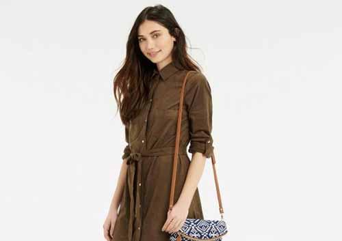 بهترین نوع لباس برای فرم هیکل تان کدام است