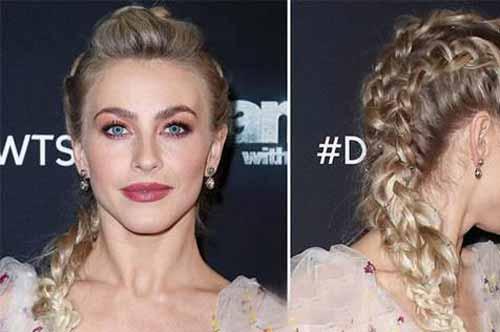 مدل های بسیار شیک و جدید بافت مو