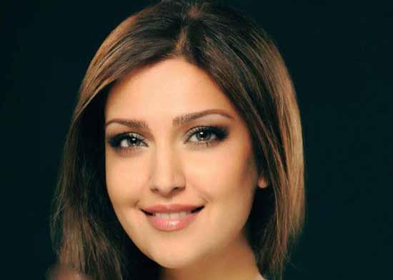 خواننده زن افغانی در لیست زیباترین ها (عکس)
