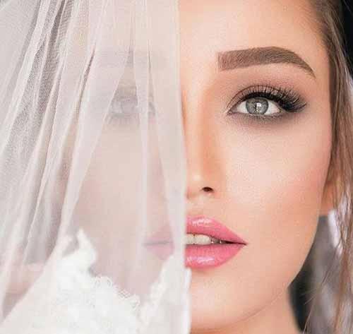 مدلهای بسیار شیک و زیبای شینیون عروس