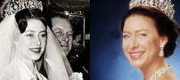 زیباترین تاج های سلطنتی از گذشته تا کنون