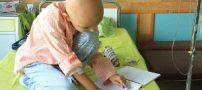 نشانه های سرطان در کودکان چیست