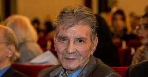 درگذشت نادر گلچین عموی مرجانه گلچین (عکس)