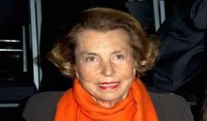 درگذشت ثروتمند ترین زن دنیا (عکس)