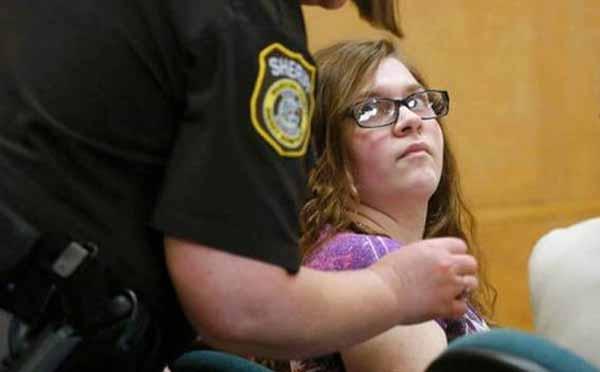 اعترافات تکان دهنده این دو دختر قاتل (عکس)